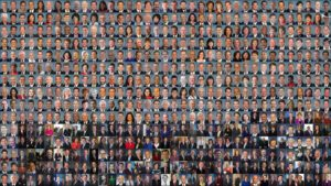 The 500+ members of Congress