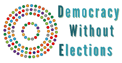 Democracy Without Elections